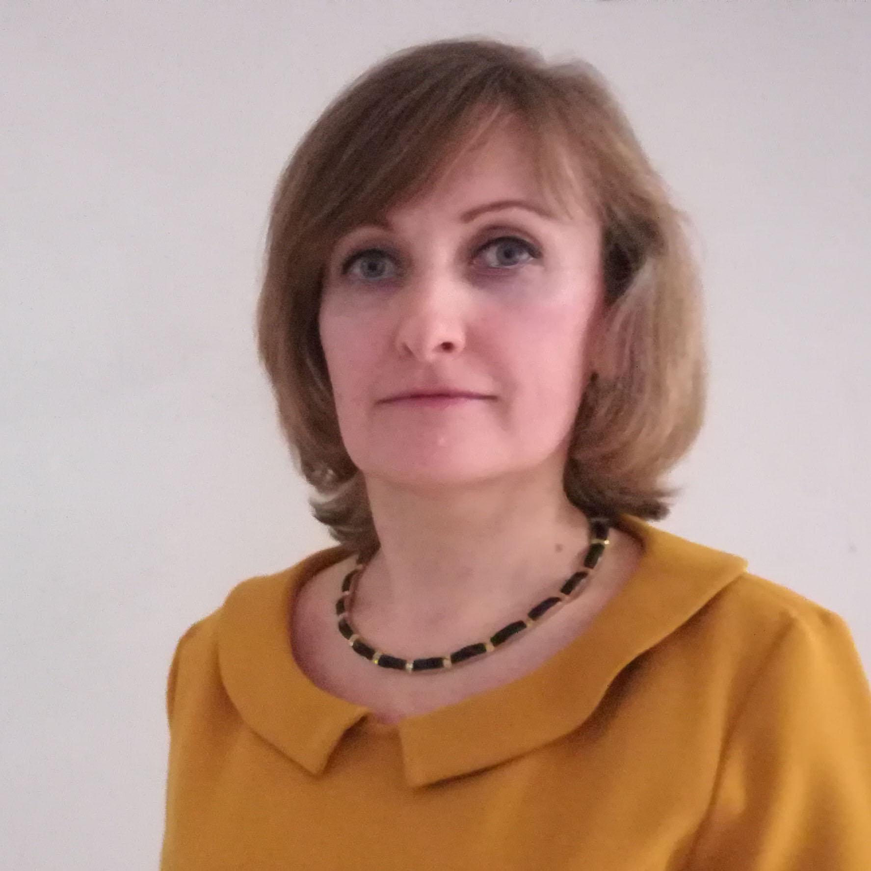 Мальшакова Ирина Леонидовна