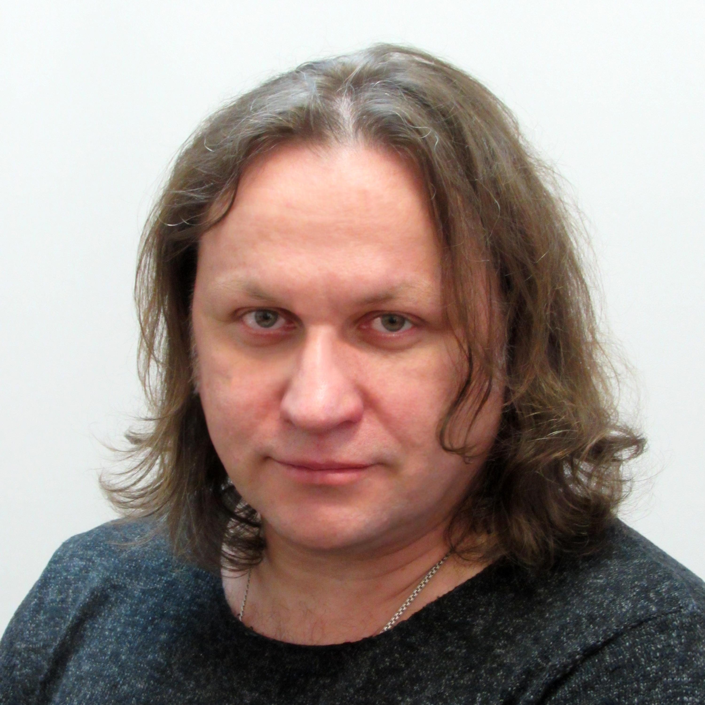 Мокрицын Дмитрий Геннадьевич