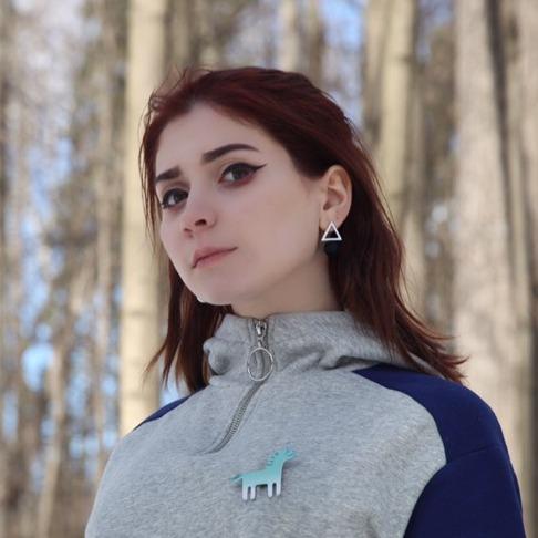 Голубева Анастасия Алексеевна
