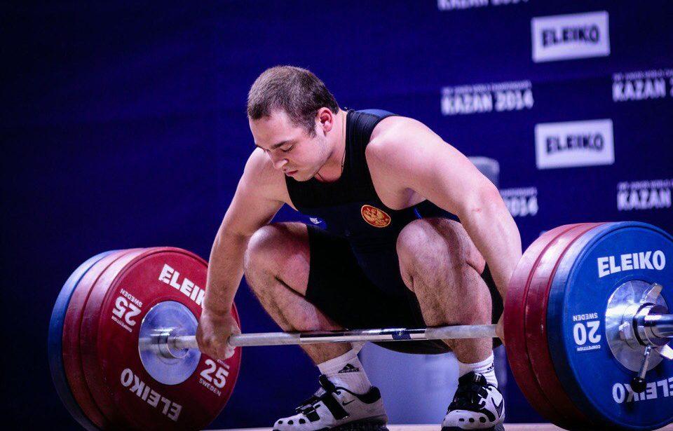 Чемпион мира Артем Окулов винтервью «МК»