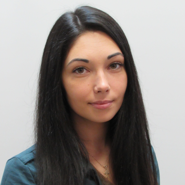 Руденко Евгения Викторовна