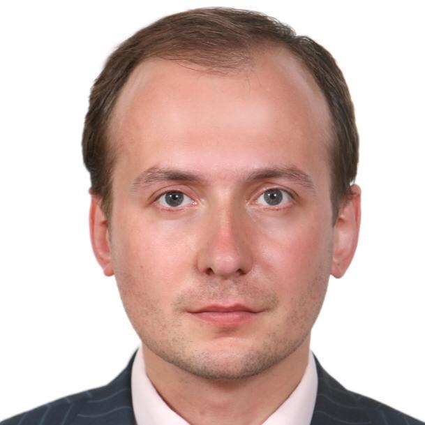 Тарасов Иван Владимирович