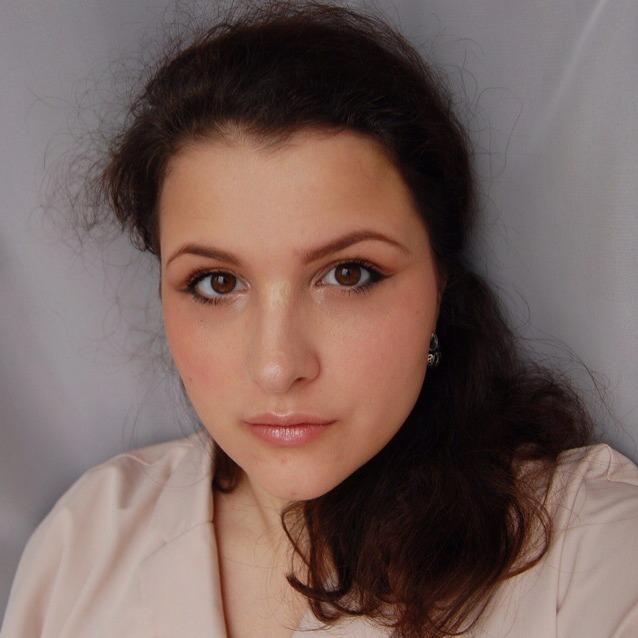 Мартынова Агата Андреевна
