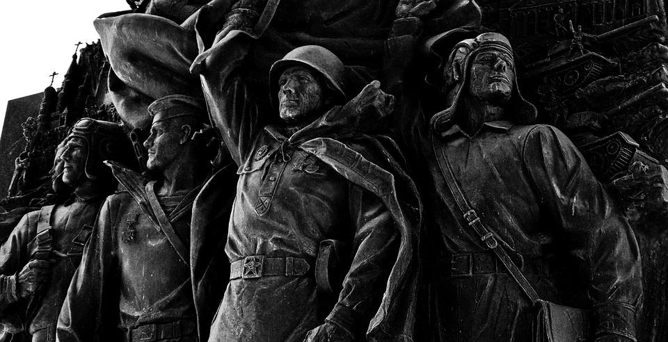 ВМузее героев