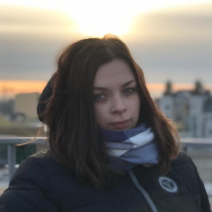 Корякина Дарья Дмитриевна