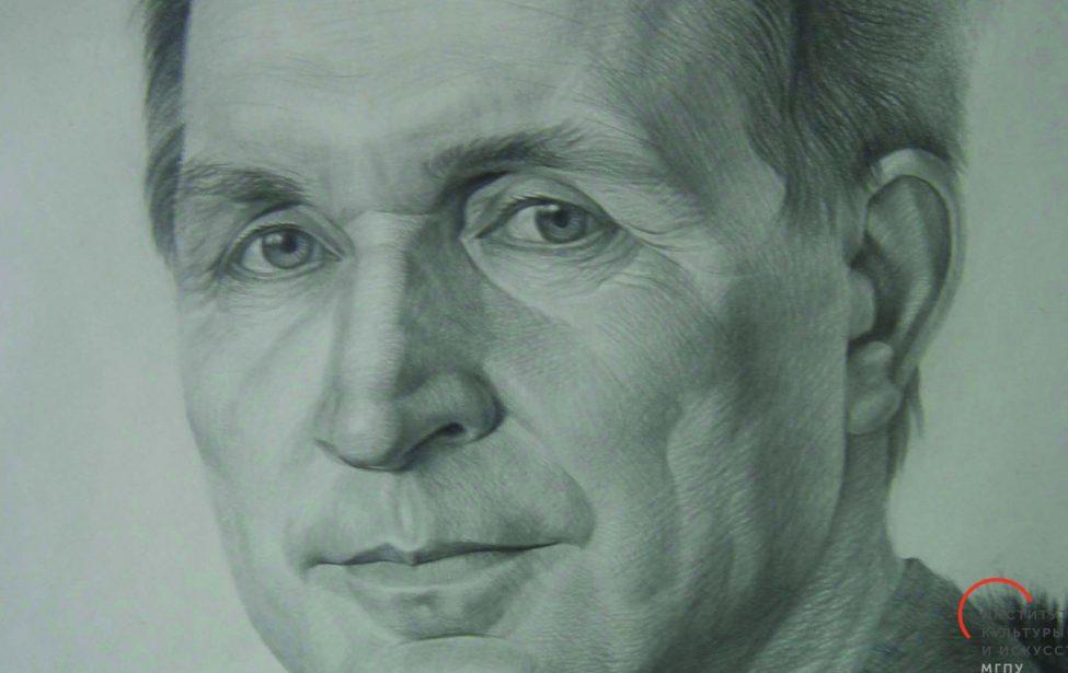 #КлассИКИ: Искусство графического портрета