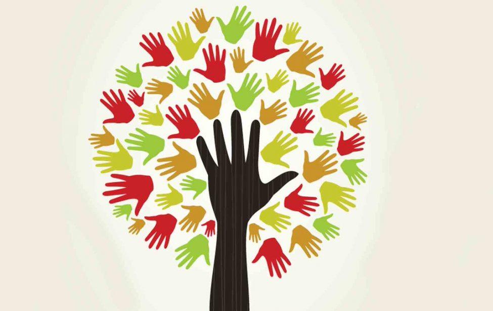 Как получить личную книжку волонтера?