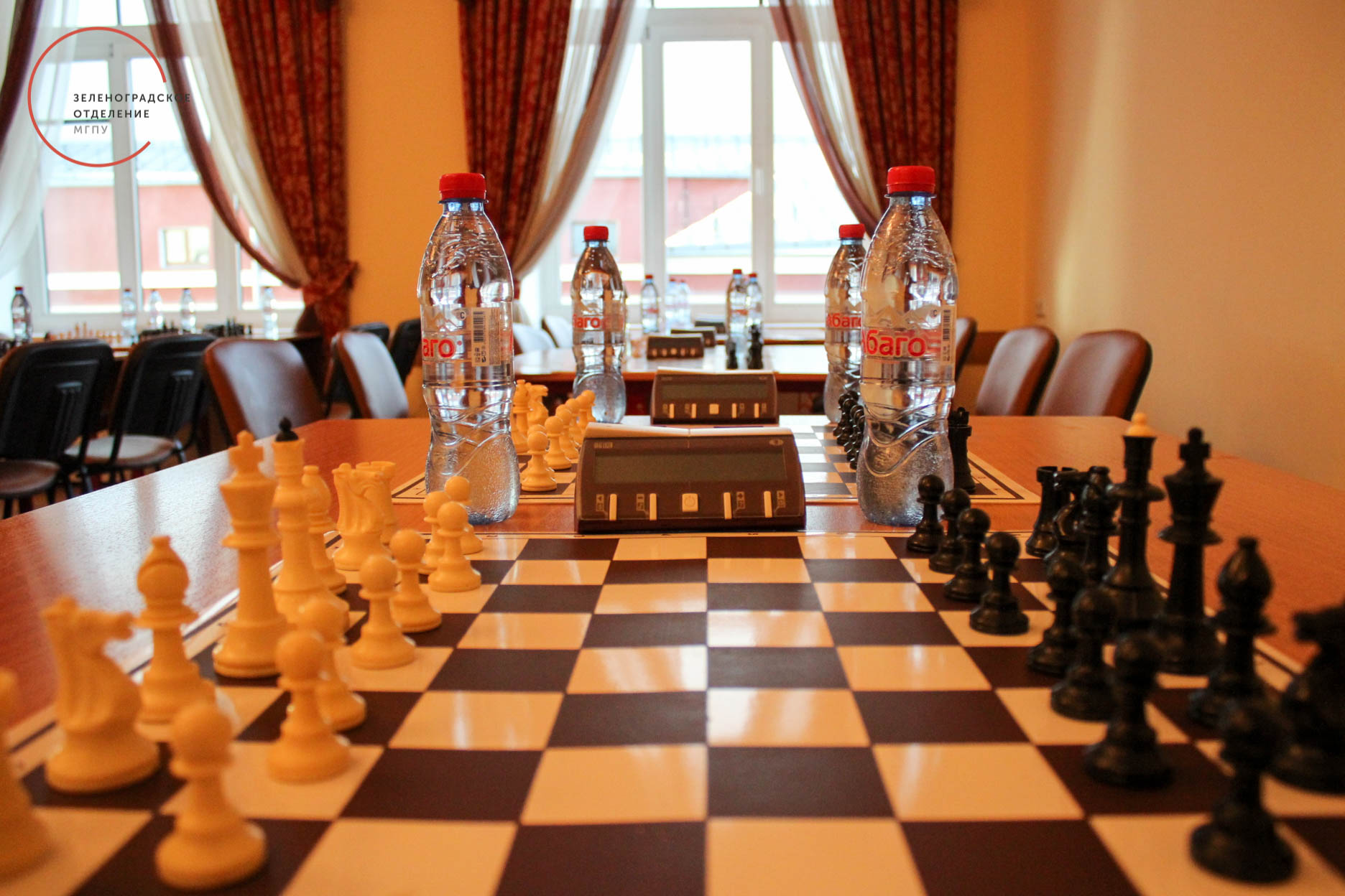 Январские шахматные турниры Анатолия Карпова