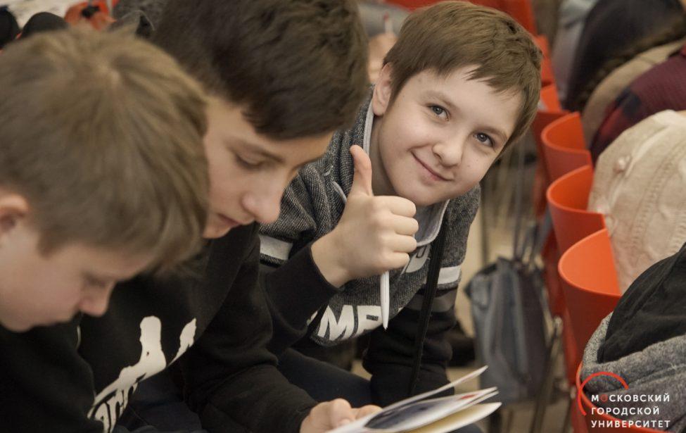 Всеми городах России прошел Исторический кроссворд