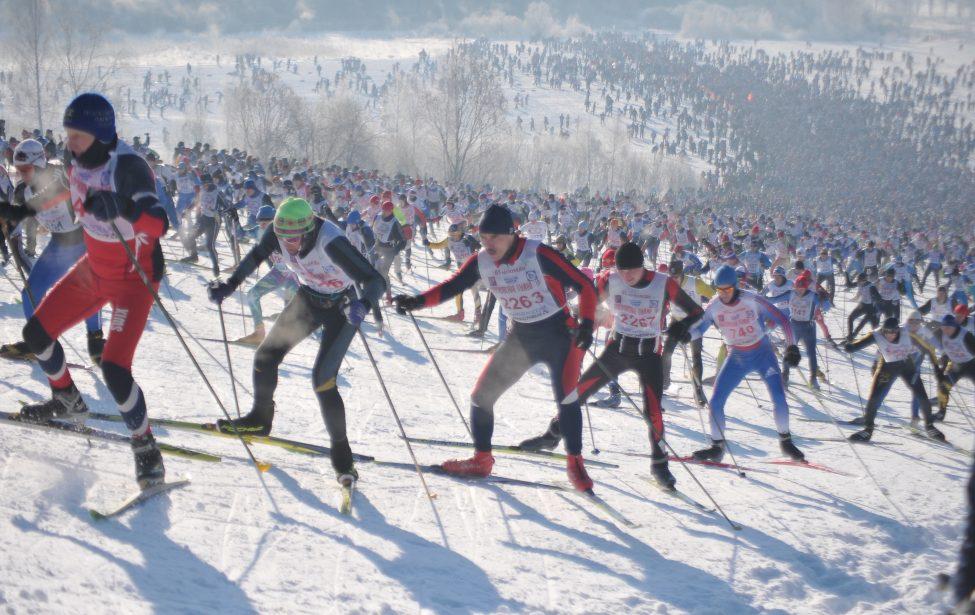 #МГПУКОМАНДА приглашает наМосковскую лыжню— 2019