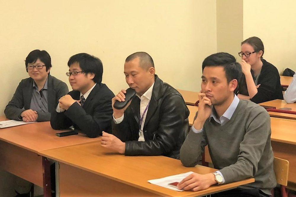 Экономический форум ВИИЯ