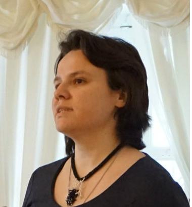 Гумерова Анна Леонидовна