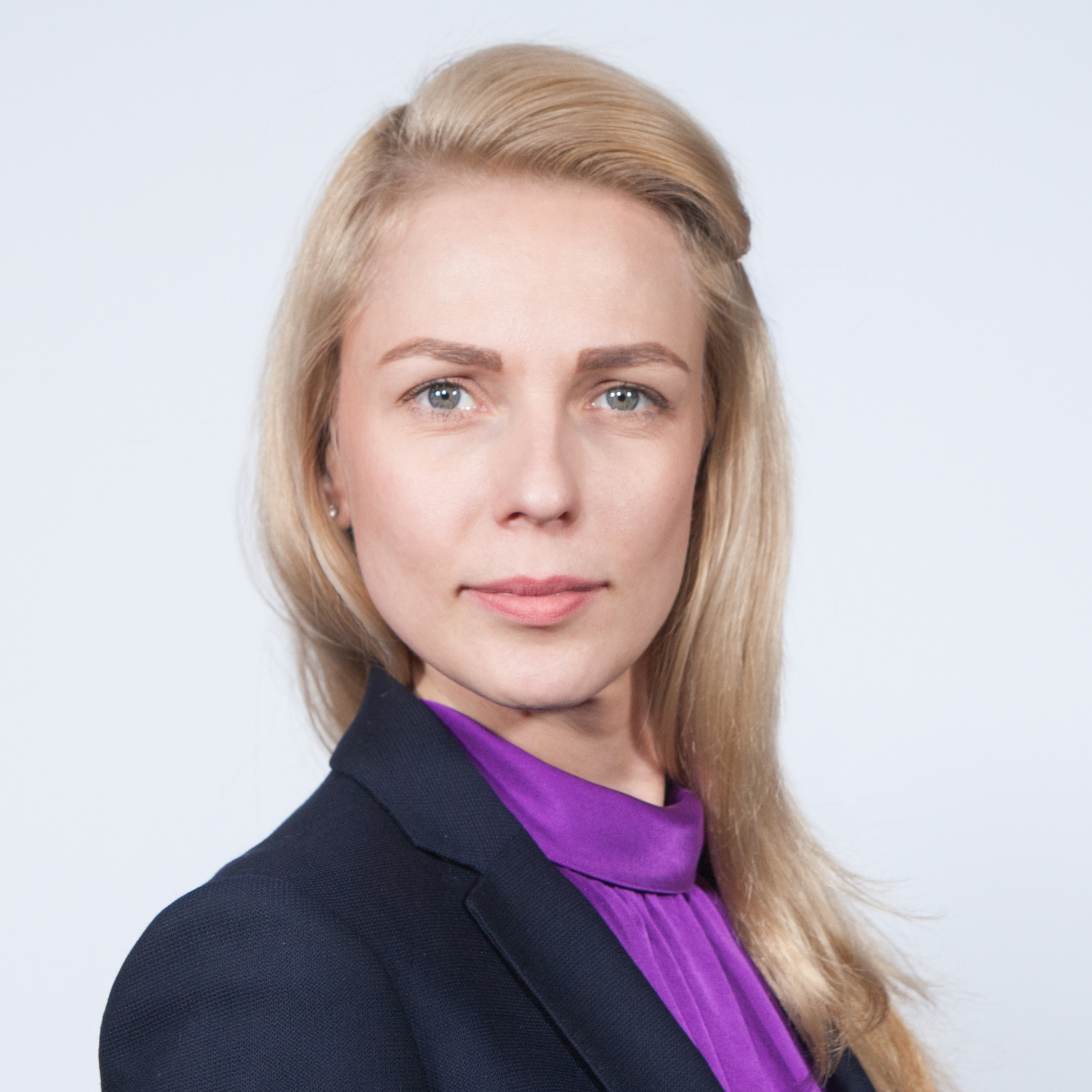 Качанова Анна Алексеевна