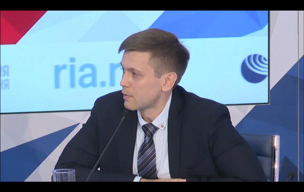 Эксперт из МГПУ о российско-японских отношениях