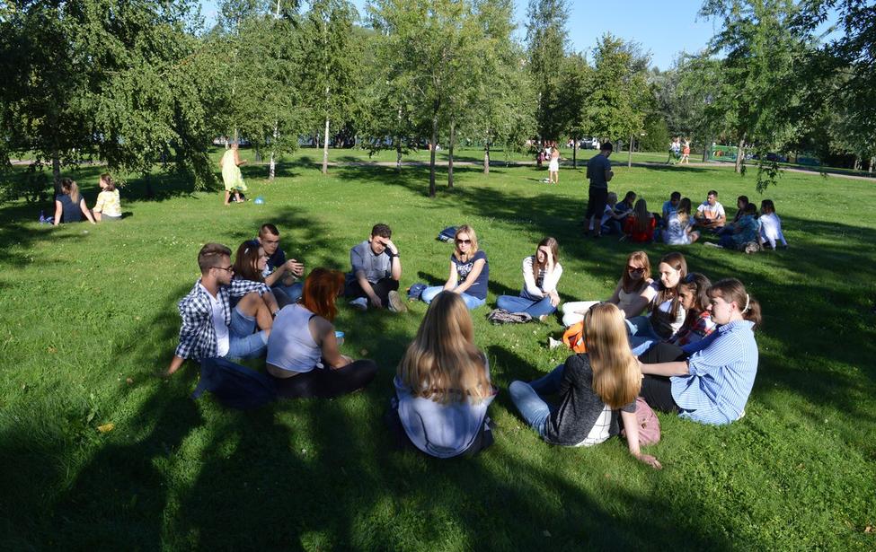 Международный фестиваль команд КиВиН в г. Сочи