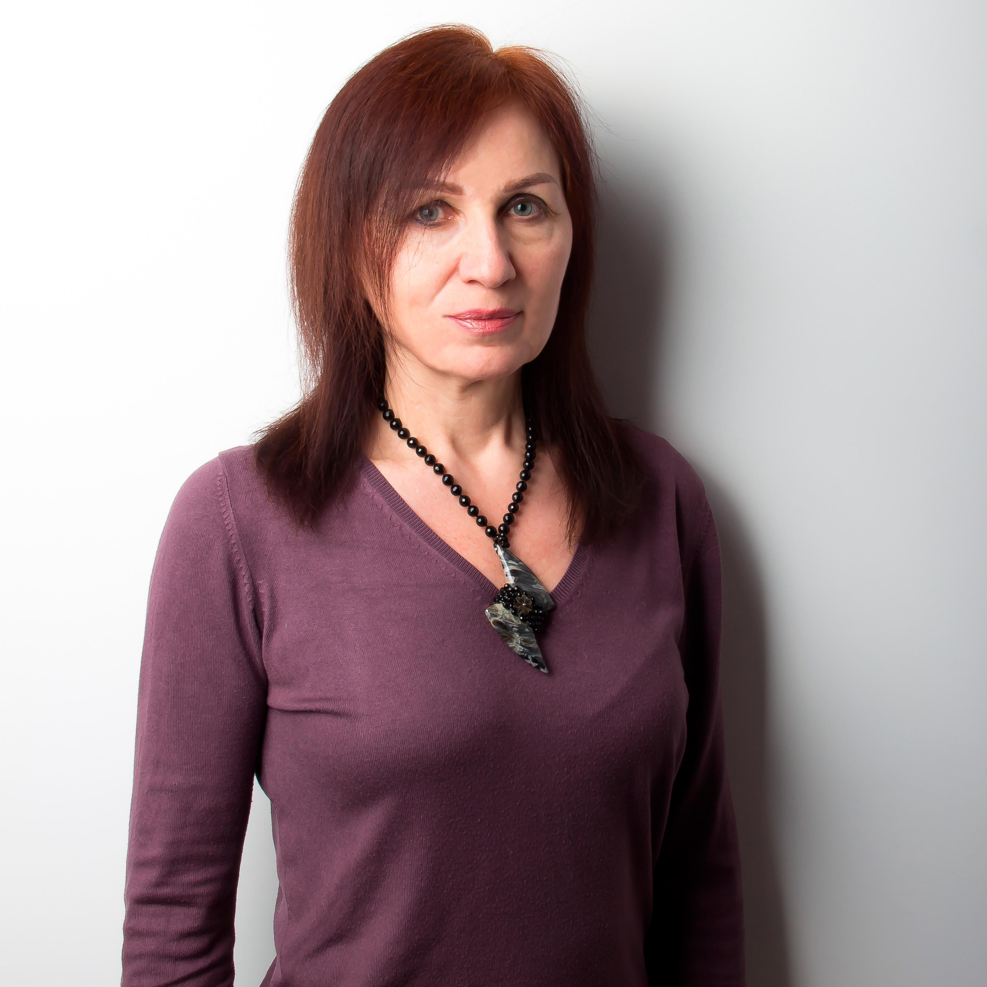 Пушкина Валентина Николаевна