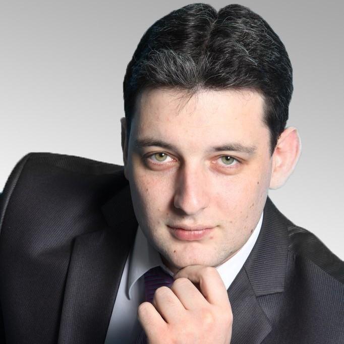 Бронштейн Илья Михайлович