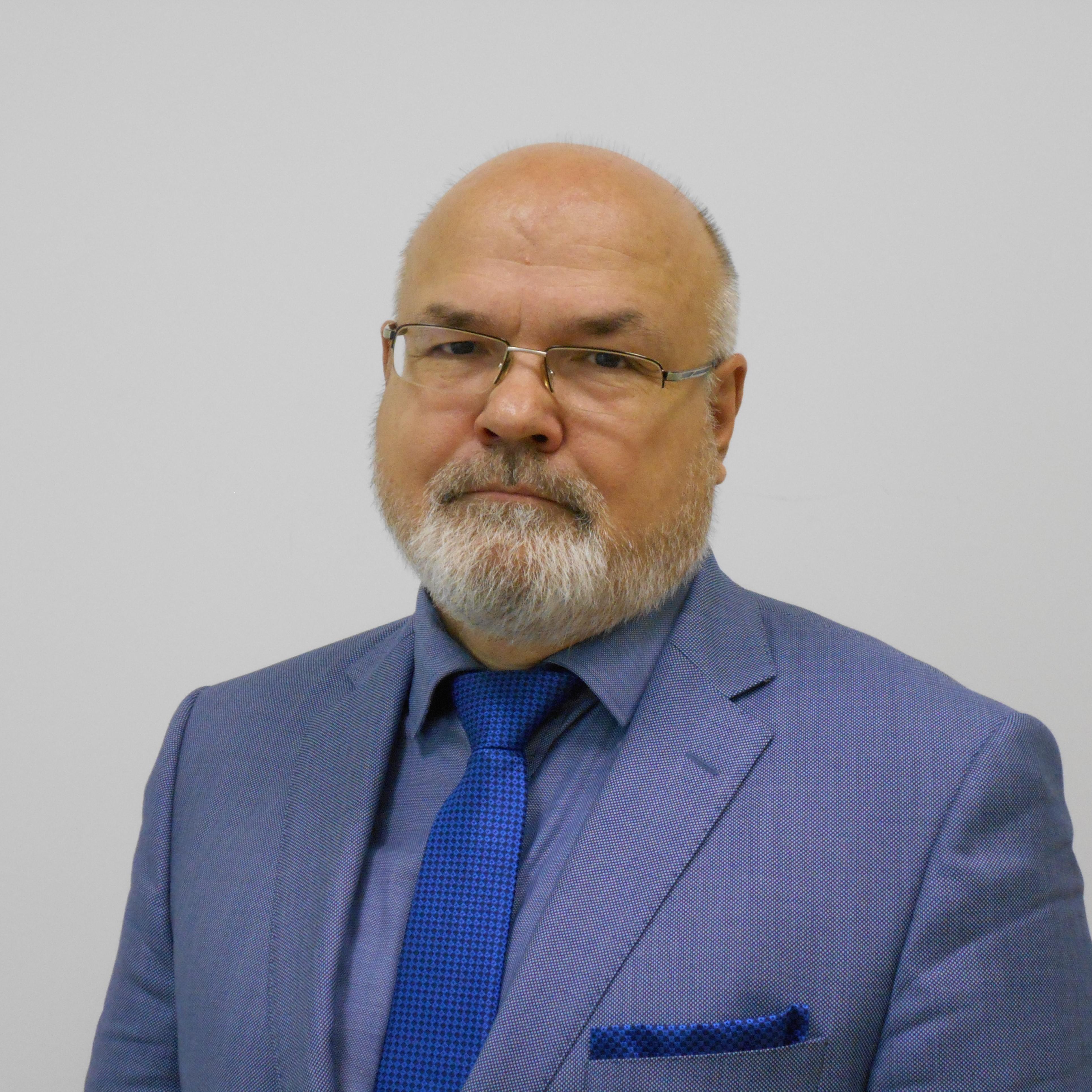 Воровщиков Сергей Георгиевич