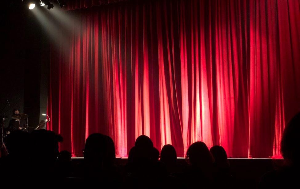 Приглашаем нановую встречу клуба театральных блогеров!