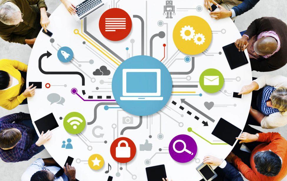 Научный семинар попроблемам цифровизации образования