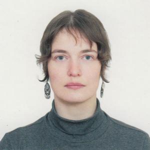 Панина Анна Сергеевна