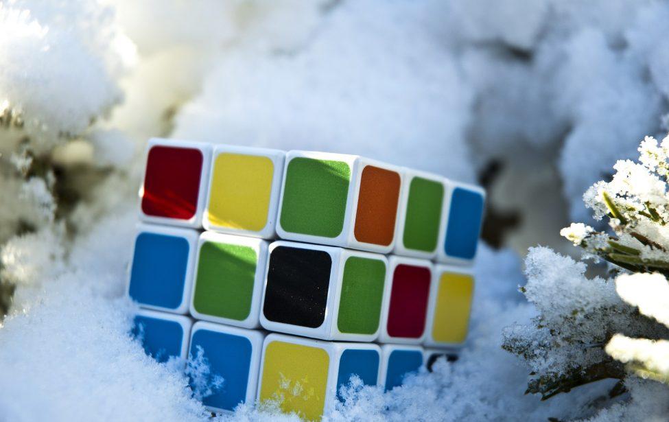 Финал фестиваля «Зимние краски» для московских школьников