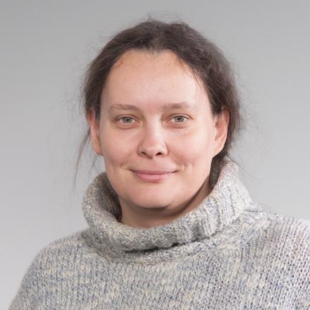 Захарова Мария Валентиновна