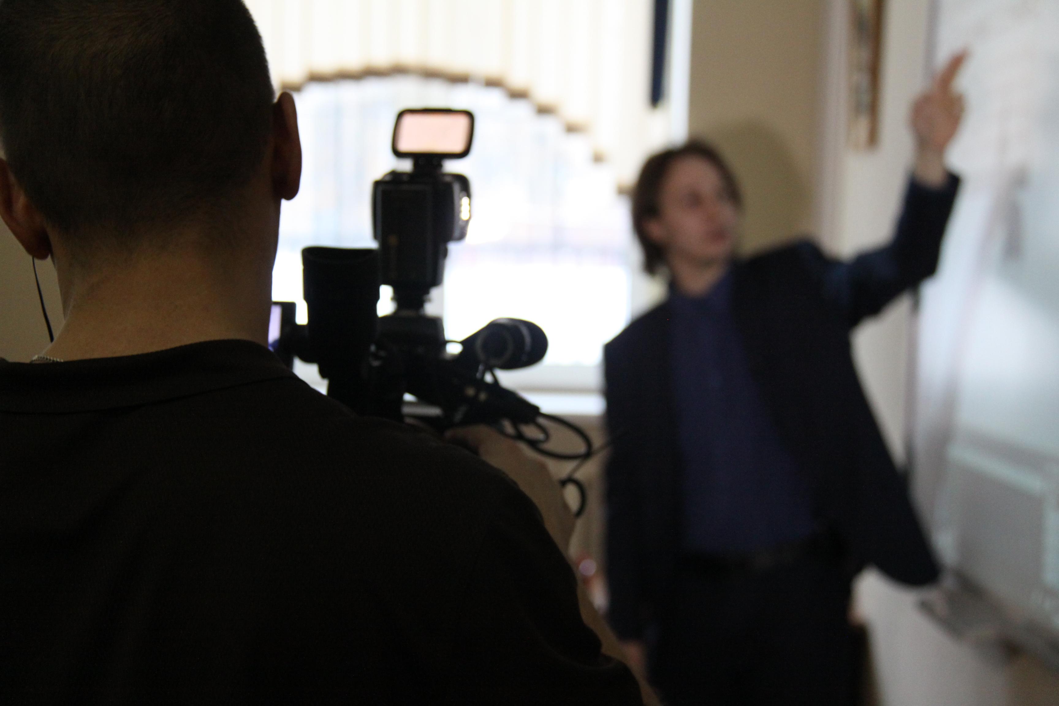 02.02.2019 #КлассИКИ: Мастер-класс Валерия Малащенко