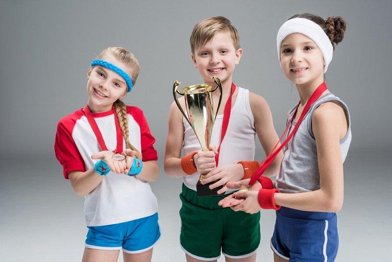 Олимпиада «Основы физического воспитания»