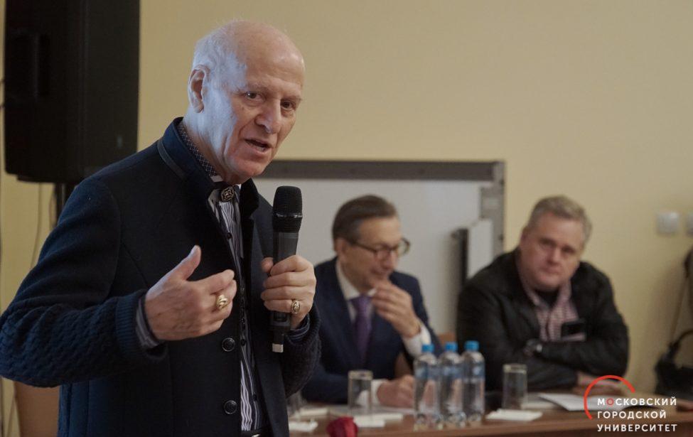 ИтогиVI Педагогических Чтений погуманной педагогике вМГПУ