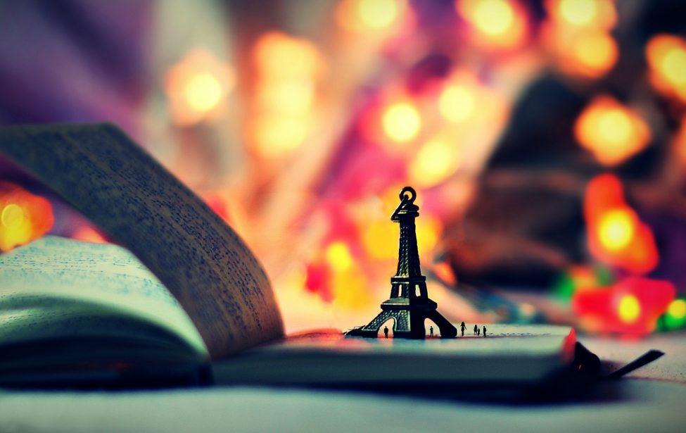 Итоги франкоязычного конкурса поэтических переводов
