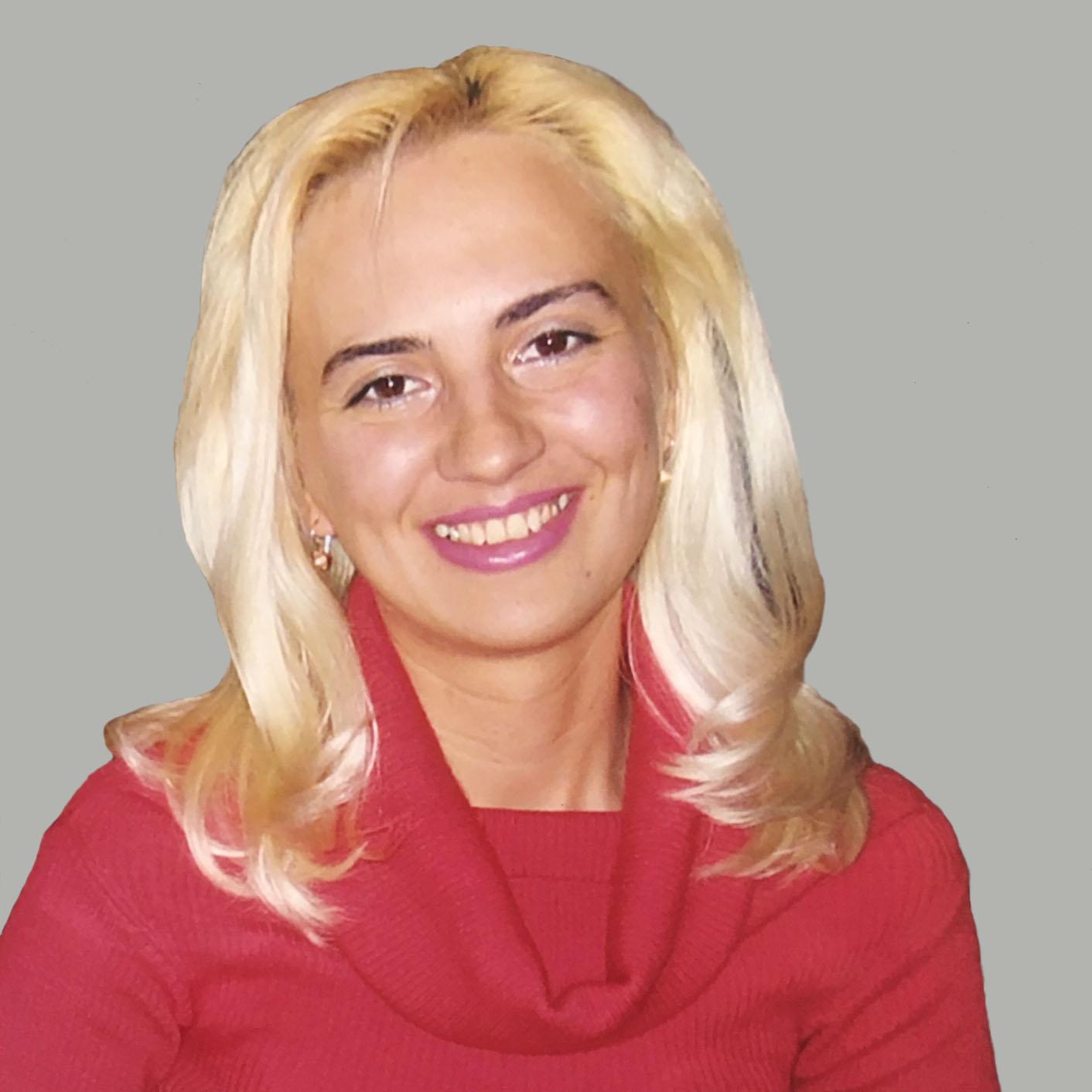 Кузина Оксана Александровна
