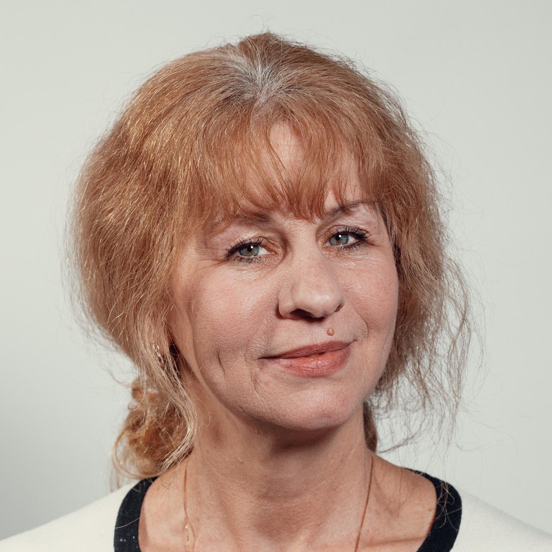 Степченко Любовь Васильевна
