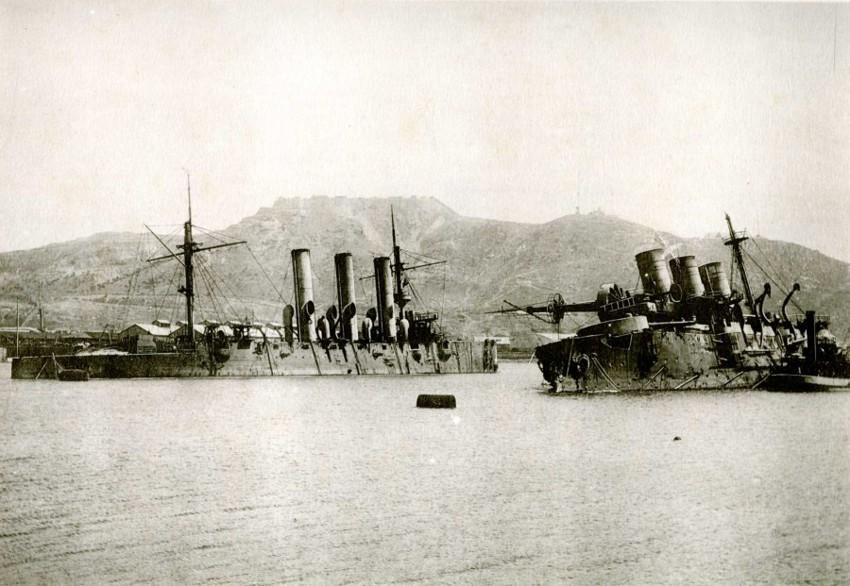 «Россия иЯпония— отРусско-японской войны донаших дней»