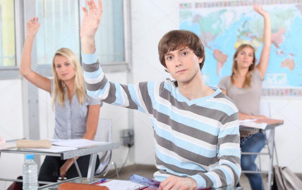 10 вопросов ученому
