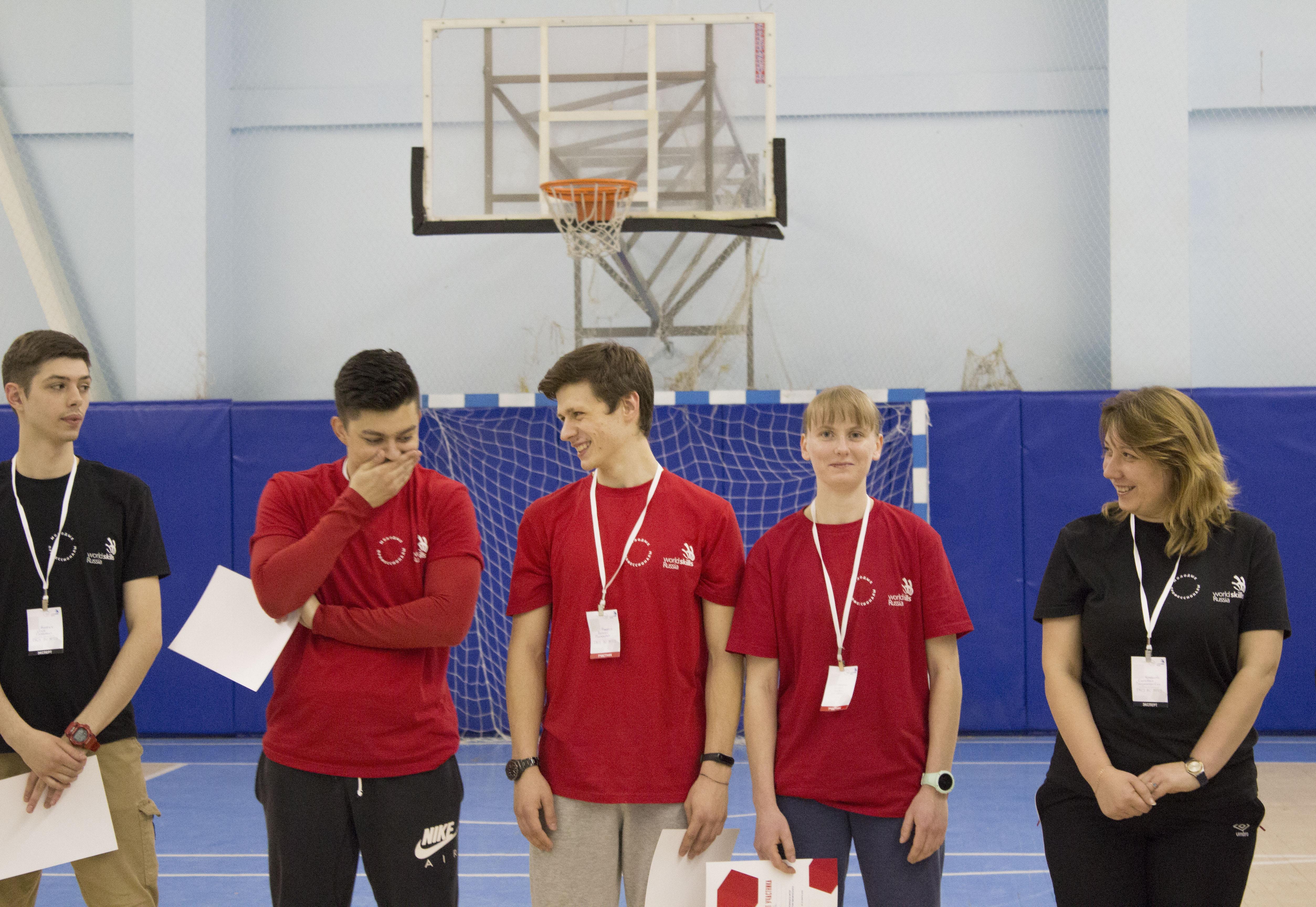Чемпионат WorldSkills вИЕСТ: галерея церемонии закрытия