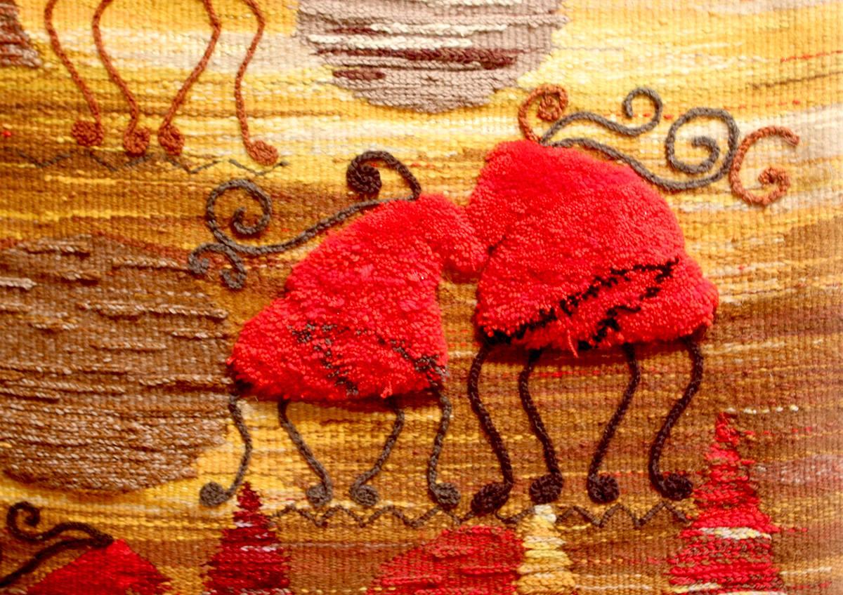 07.03.2019 Выставка творческих работ студентов ИКИ МГПУ