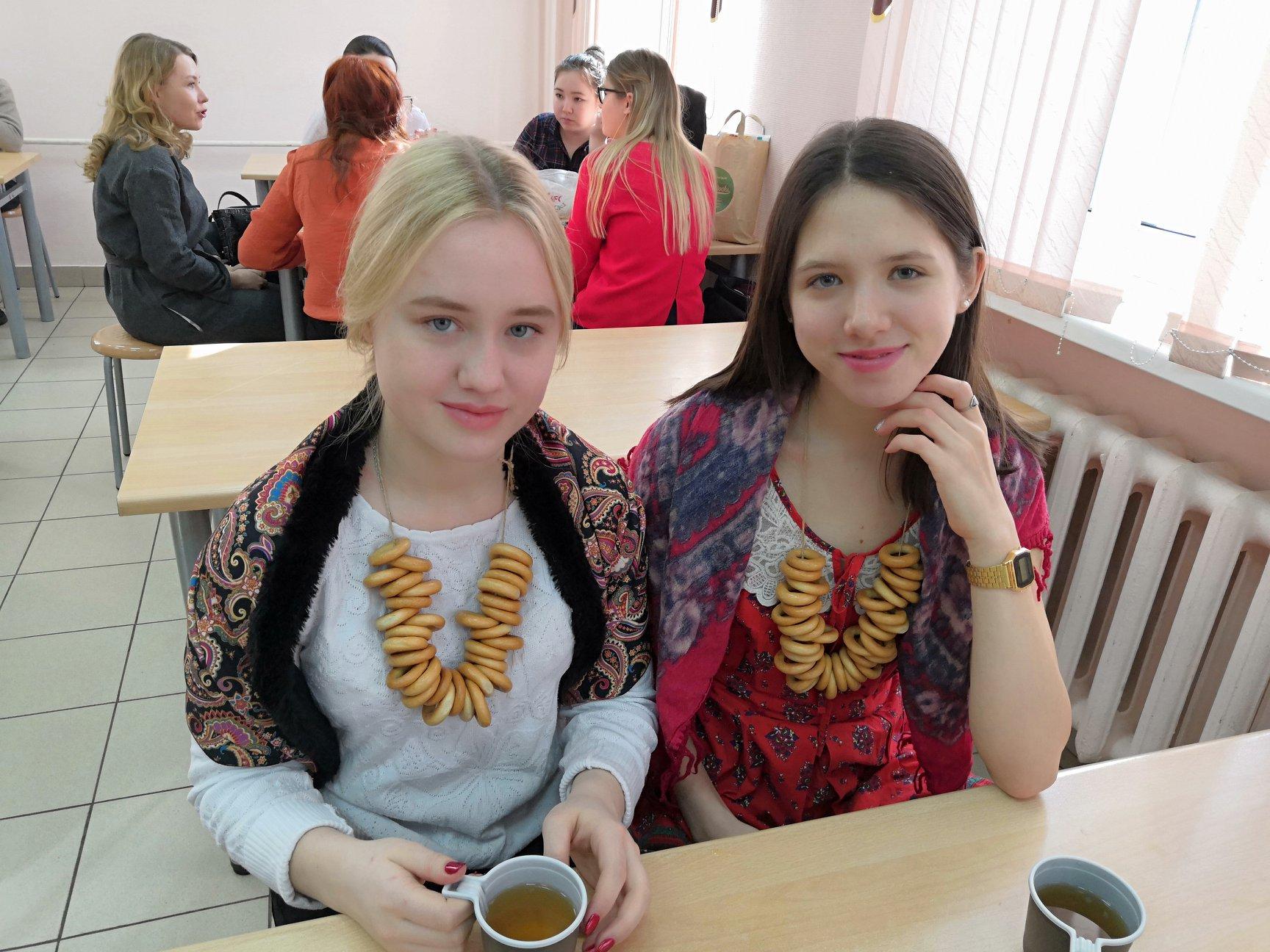 07.03.2019 Масленица вИКИ
