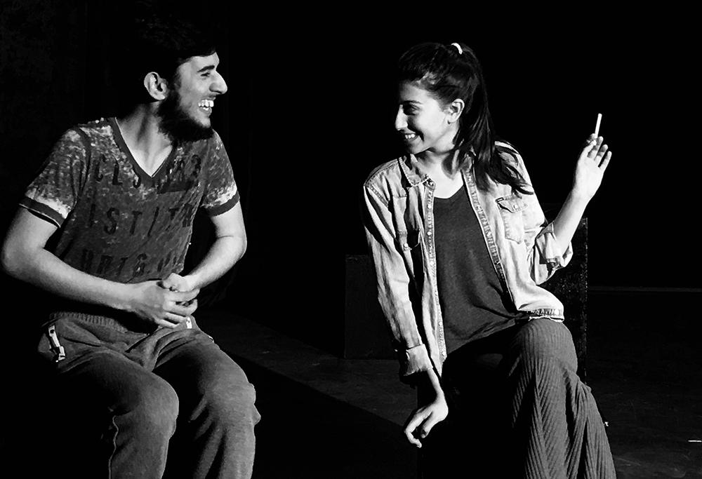 #КлассИКИ: речь впрофессии актёра