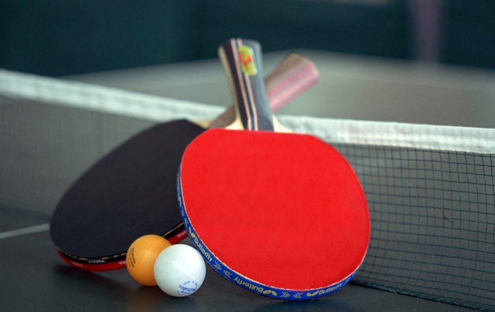 #МГПУКОМАНДА: соревнования понастольному теннису