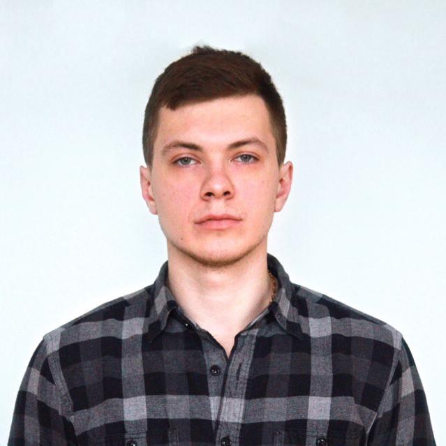 Борисов Евгений Алексеевич