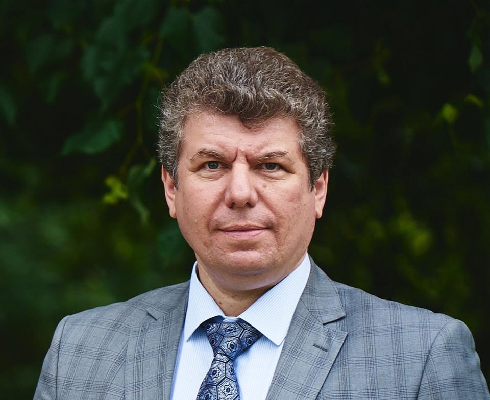 Вадим Гриншкун избран членкорром РАО