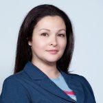 Павликова Лариса Леонидовна