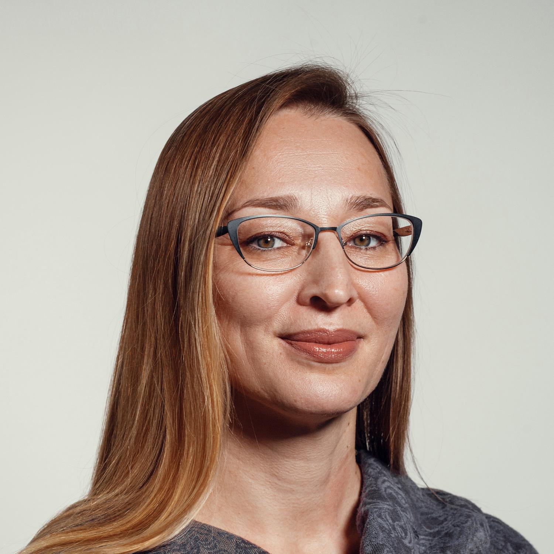 Воробьева Татьяна Александровна