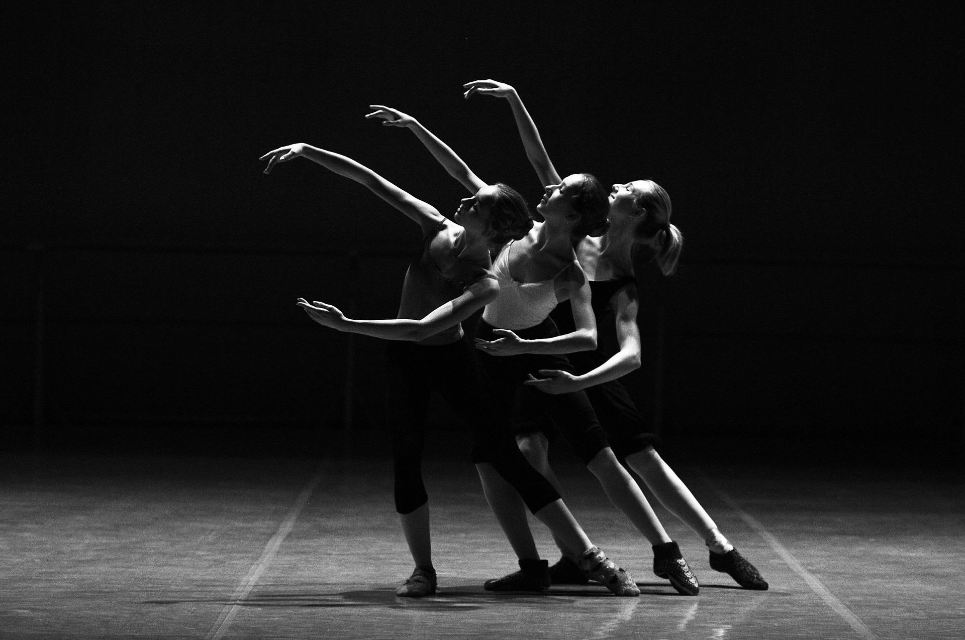 #КлассИКИ: Сценическое движение итанец впрофессии актёра