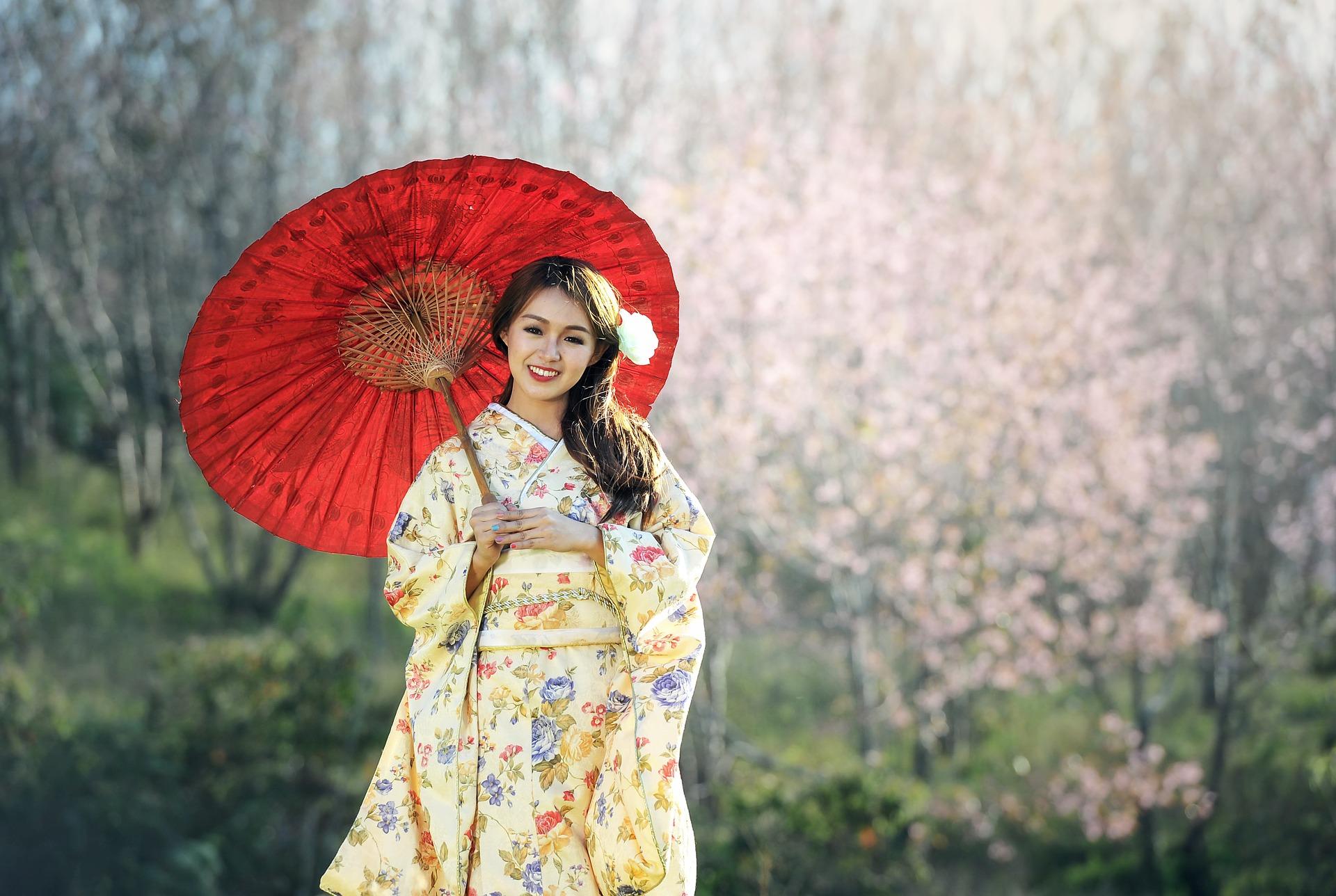 #КлассИКИ: изготовление японской куклы Чиогами нингё