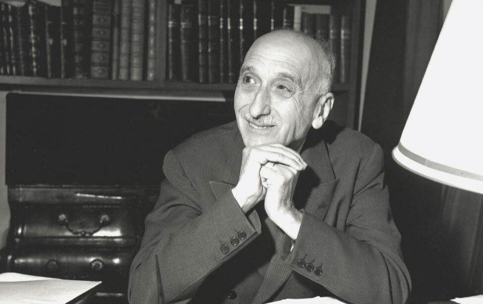 XXXIII Международный семинар, посвященный Франсуа Мориаку