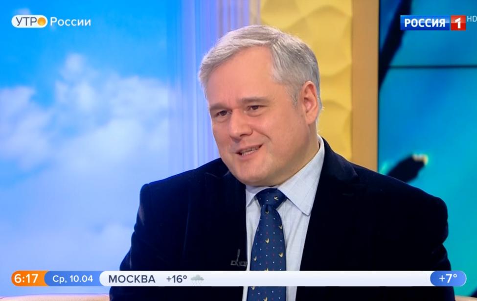 Игорь Реморенко оновом ФГОСе