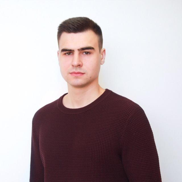 Введенский Сергей Сергеевич
