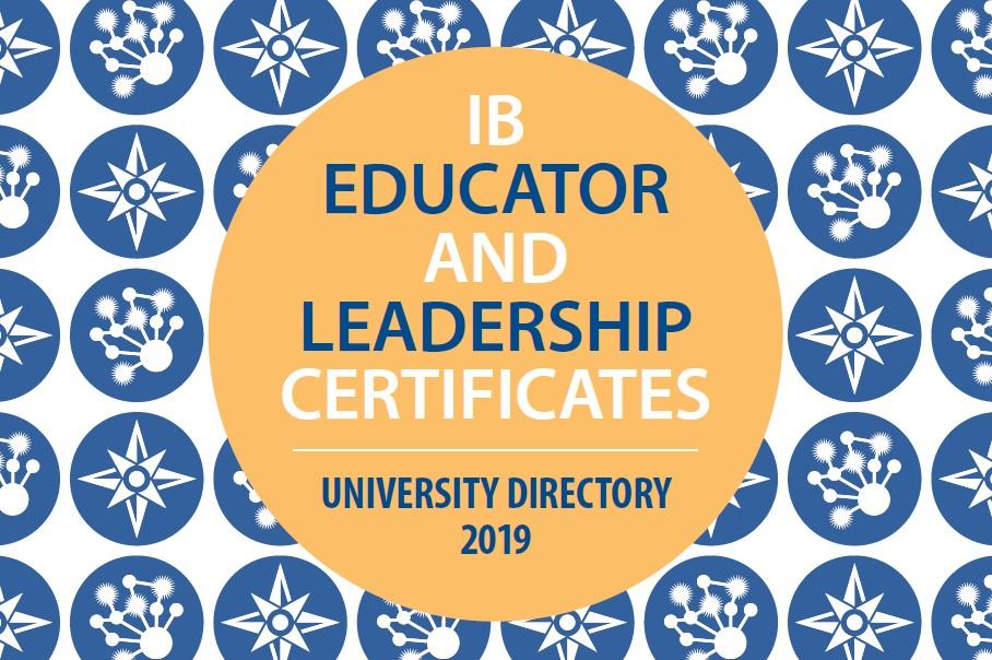 ИЦО вчисле лидеров системы «Международный бакалавриат»